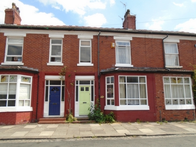 Property photo 1, Lytham Avenue, Chorlton, M21