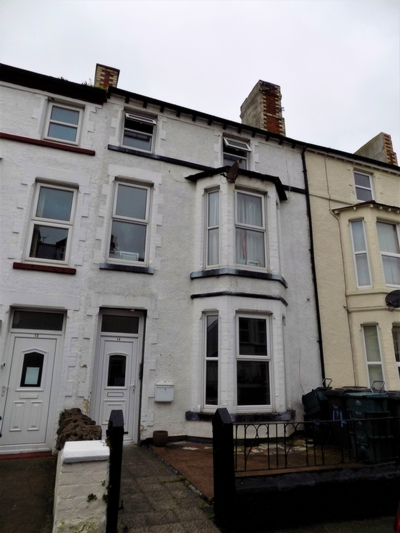 Property photo 1, Clifton Road, Llandudno, LL30