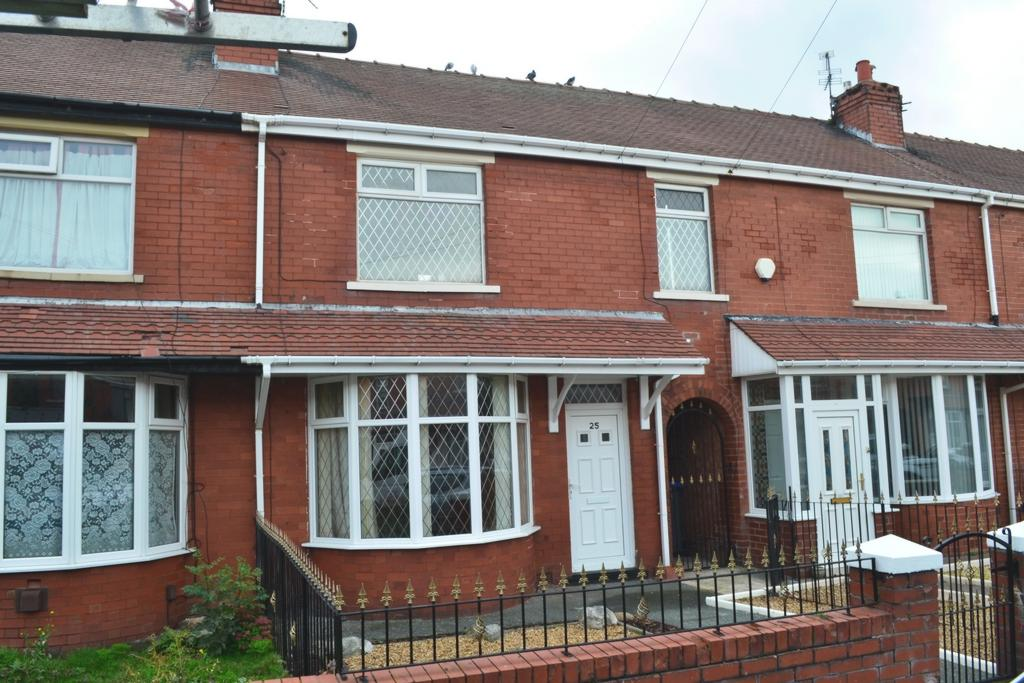 Property photo 1, Ailsa Avenue, Blackpool, FY4