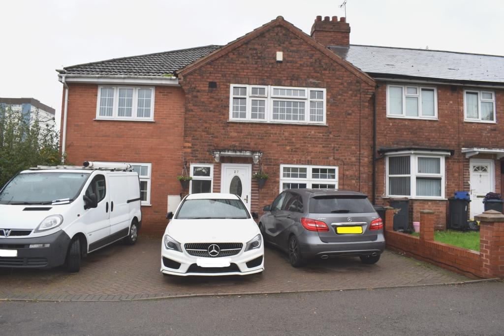 Property photo 1, Manor Road, Solihull, B33
