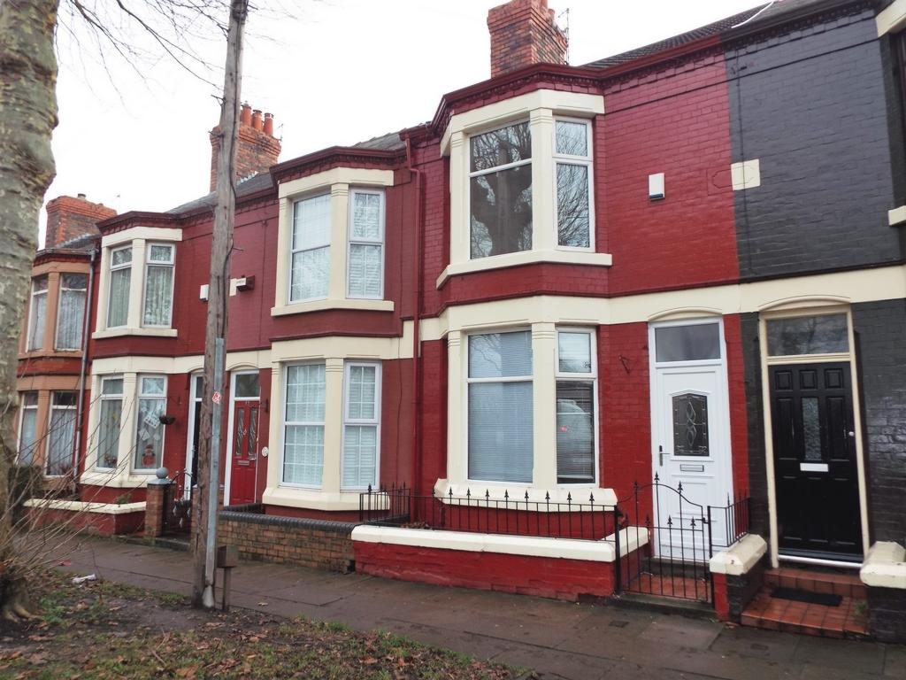 Property photo 1, Utting Avenue, Liverpool, L4