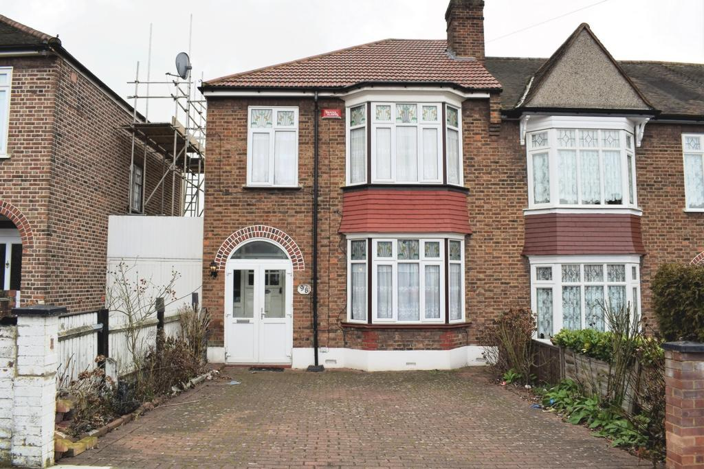 Property photo 1, Thornsbeach Road, Catford, SE6