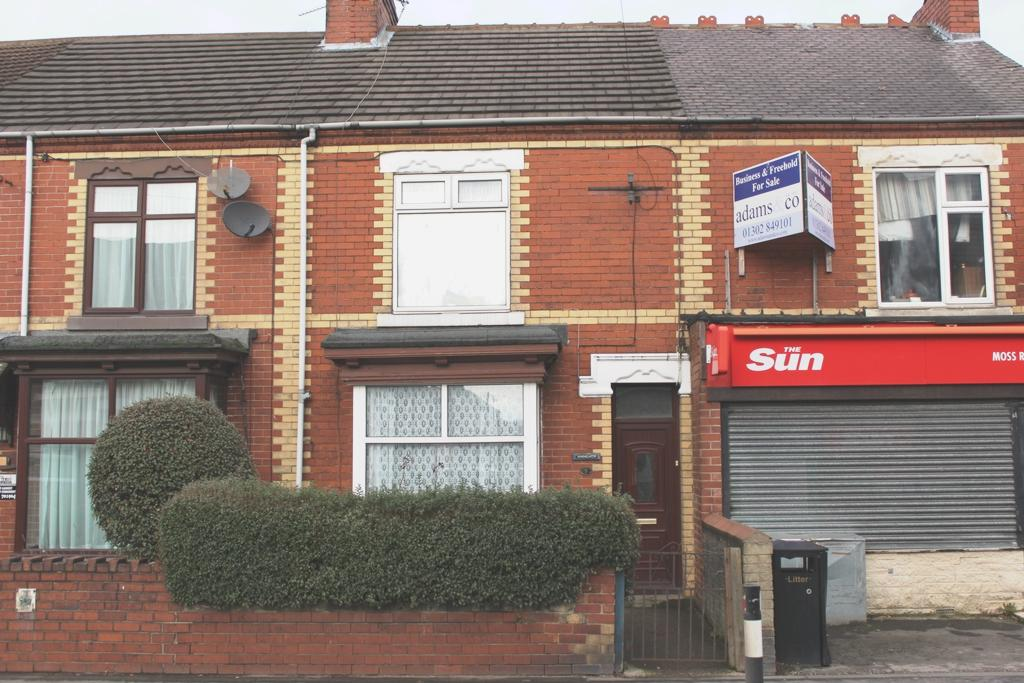 Property photo 1, Moss Road, Askern, DN6