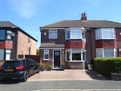 Property photo 1, Ellesmere Drive, Cheadle, SK8