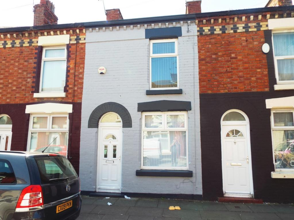 Property photo 1, Wilburn Street, Liverpool, L4