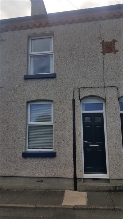Property photo 1, Victoria Road, Cemaes Bay, LL67