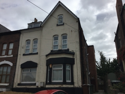 Property photo 1, Kingsland Road, Birkenhead, CH42