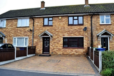 Property photo 1, Dacre Crescent, Aveley, RM15