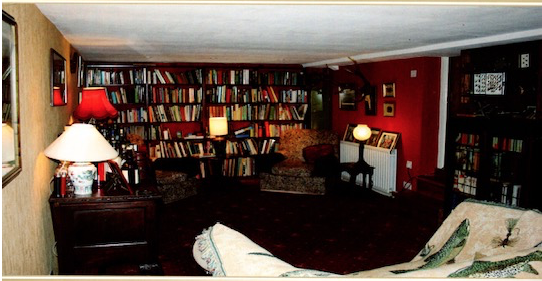 Library/Study