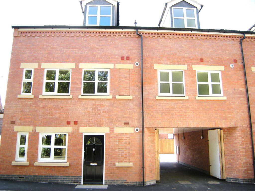 Oak Street  Leicester  LE5