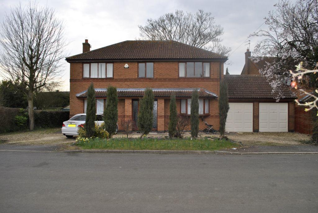 Gorse Lane  Leicester  LE2