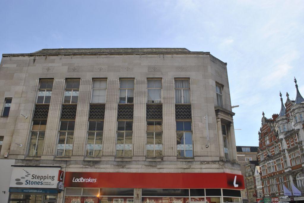 Rutland Street  Leicester  LE1