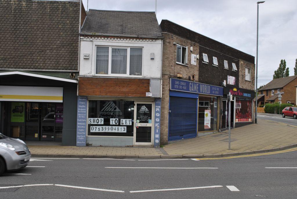 Leicester Road  Wigston  LE18