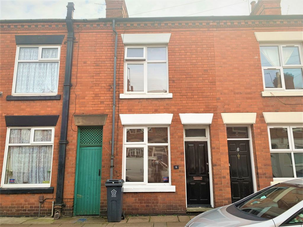 Paget Road  Leicester  LE3