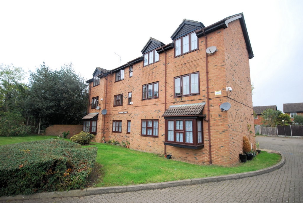 Coulson Court  London Colney  AL2