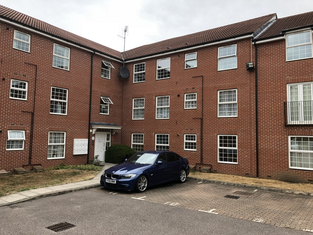 Property To Rent Bridge Court, Welwyn Garden City, AL7 | 2 Bedroom ...