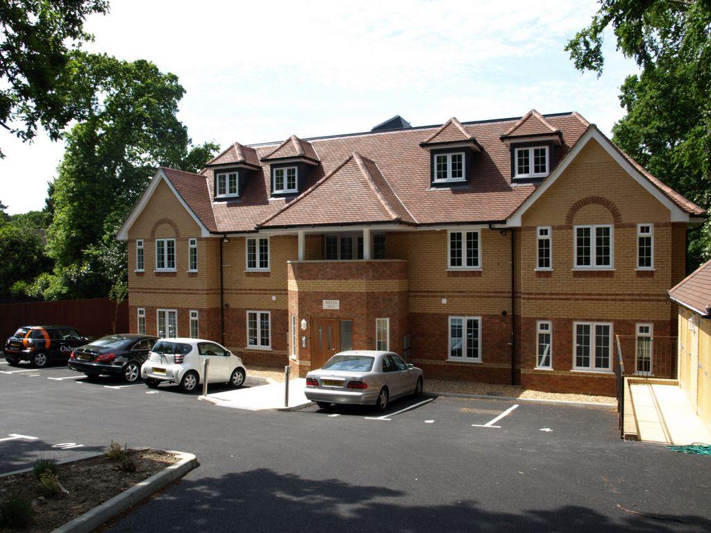 Portsmouth Road  Camberley  GU15