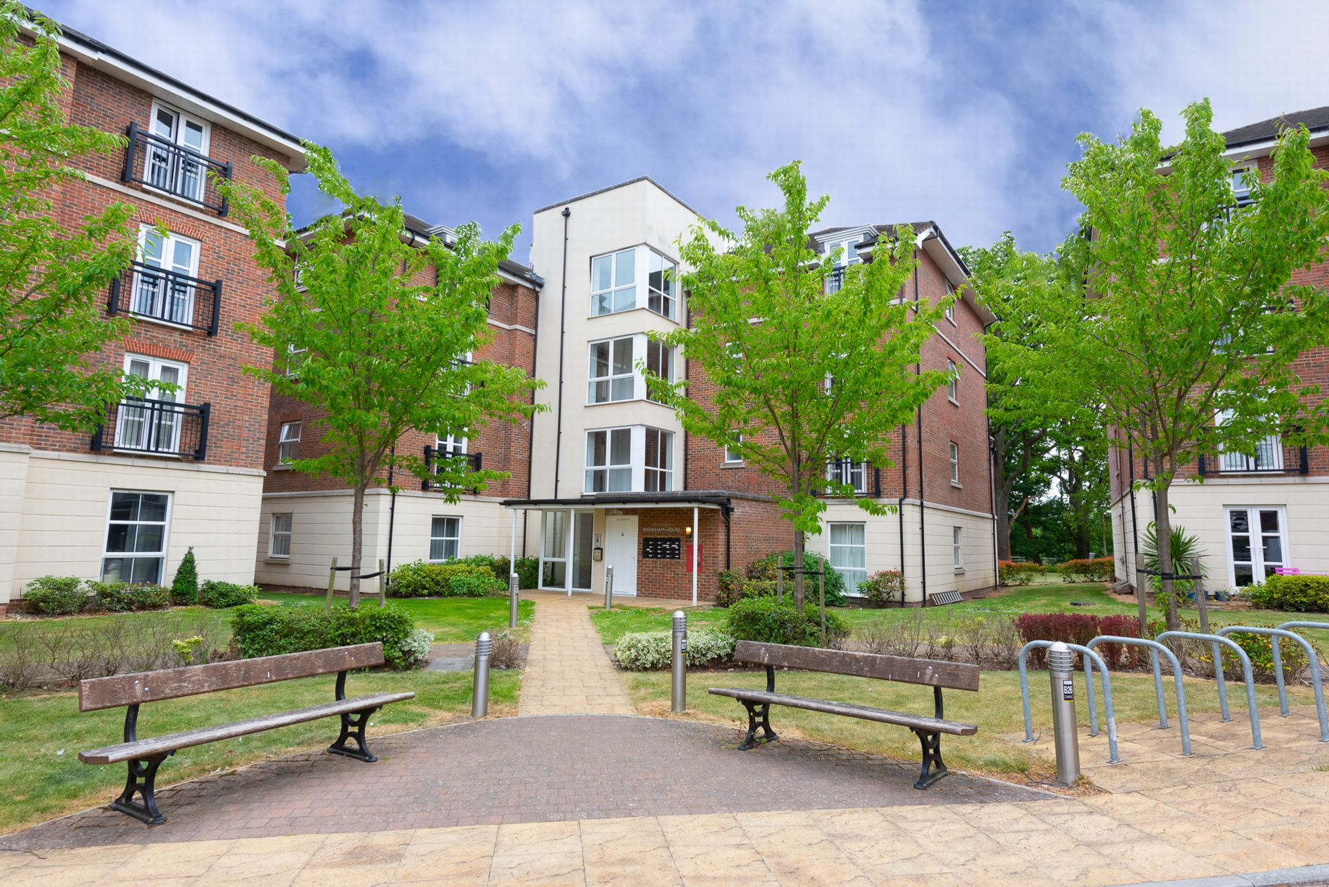 Kenley Place  Farnborough  Farnborough  GU14
