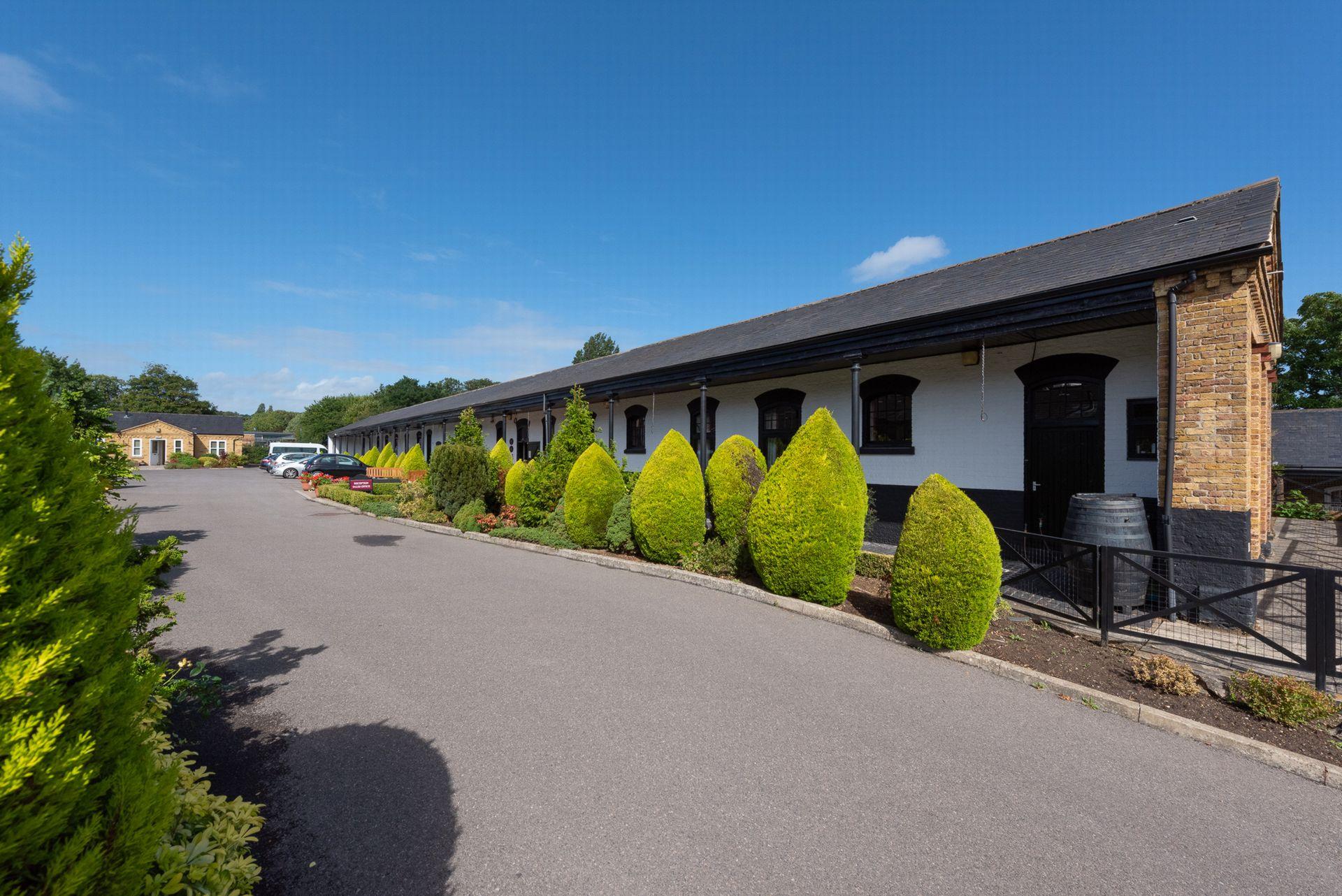 Beaumont Village  Aldershot  Aldershot  GU11
