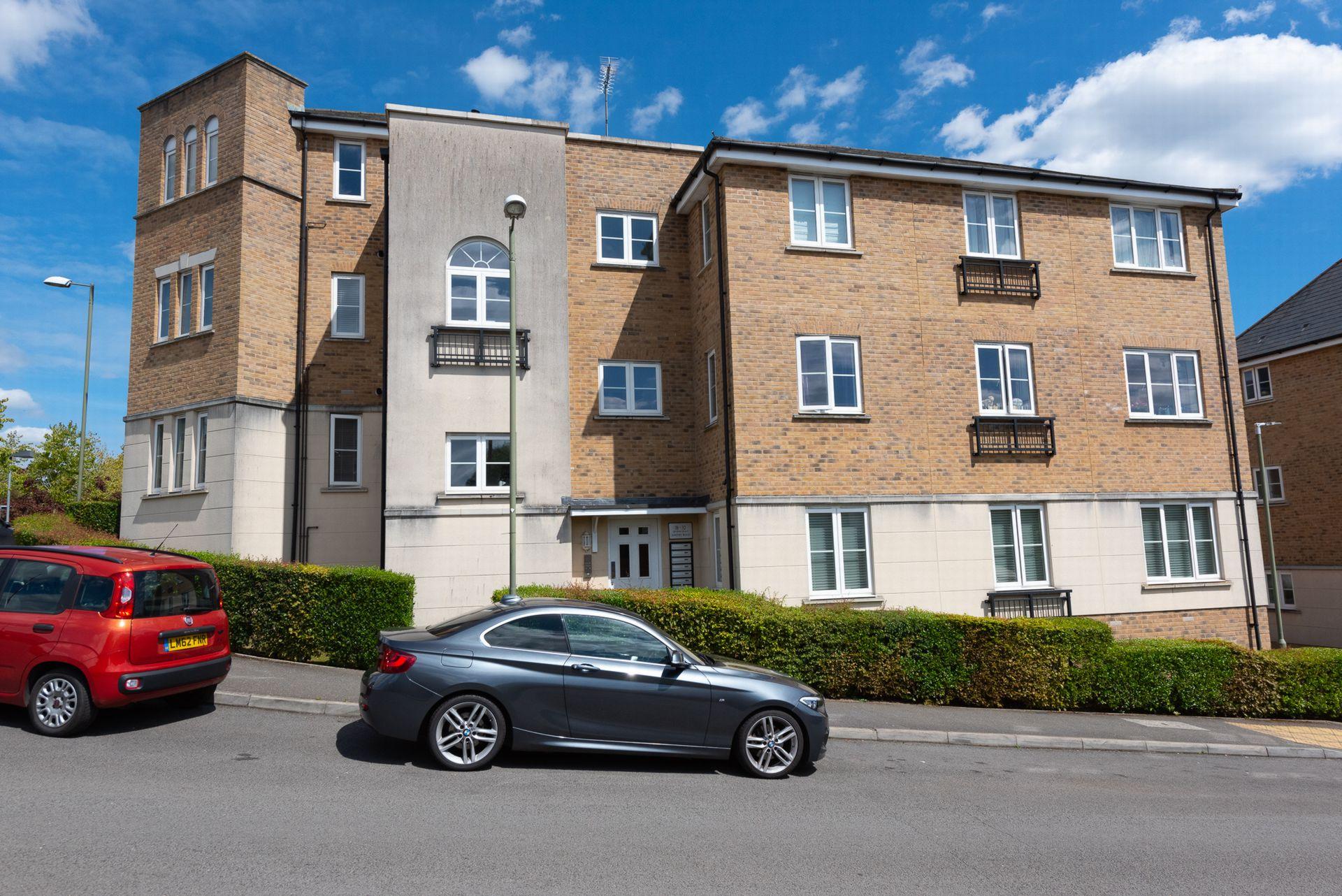 Anstey Road  Farnham  GU9