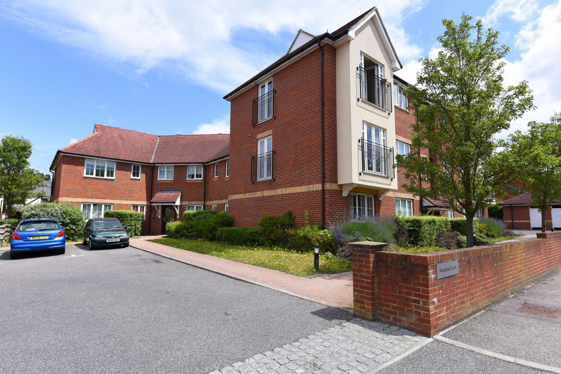 Woodside Court  Farnborough  Farnborough  GU14