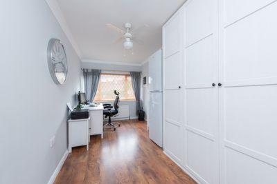 Annex Bedroom/B4