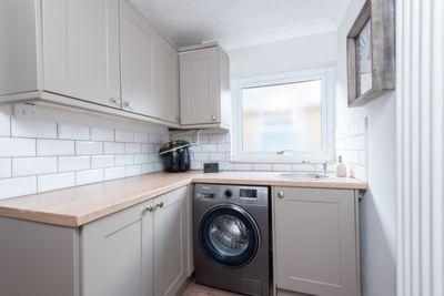 Annex Kitchen/Utility