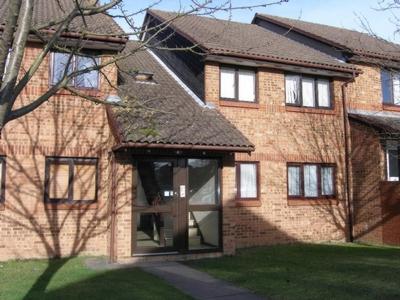 Tudor Close  Hatfield  AL10