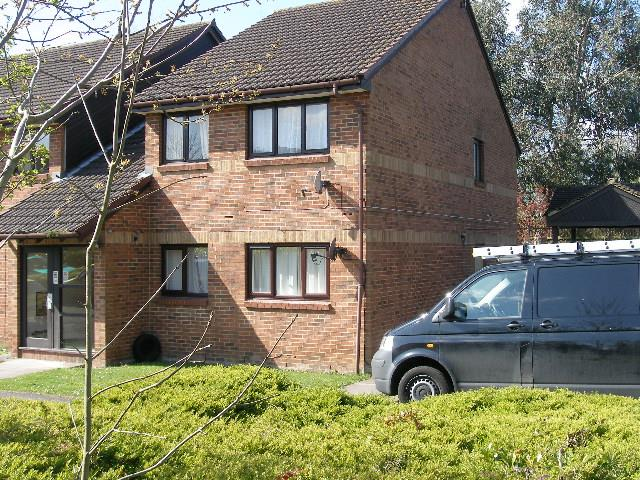 Tudor Close  Hatfield  AL10