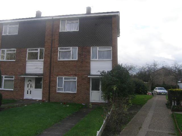 De Havilland Close  Hatfield  AL10