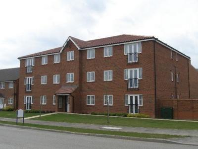 82 Cunningham Av.jpg, Cunningham Avenue, Hatfield, AL10