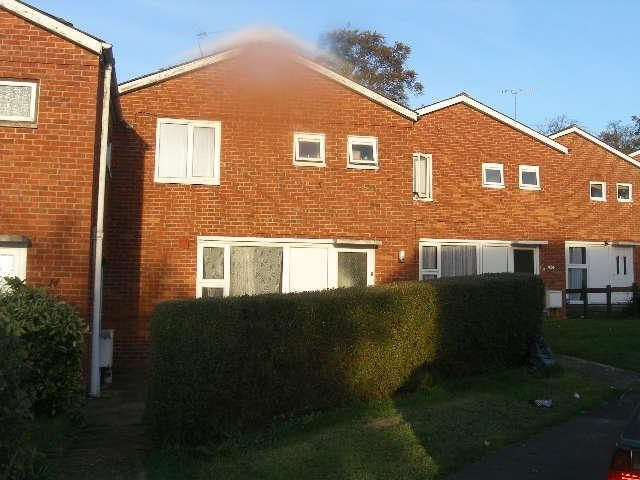 Broom Close  Hatfield  AL10