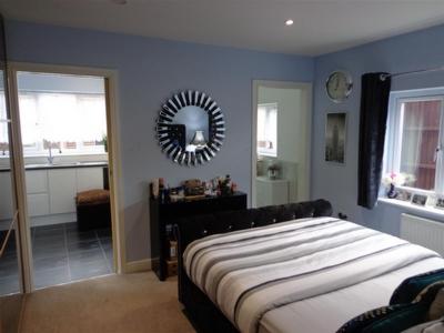 Ground Floor Bedroom 6