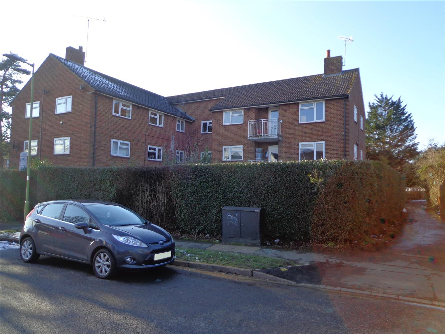 Chelwood Avenue  Hatfield  AL10