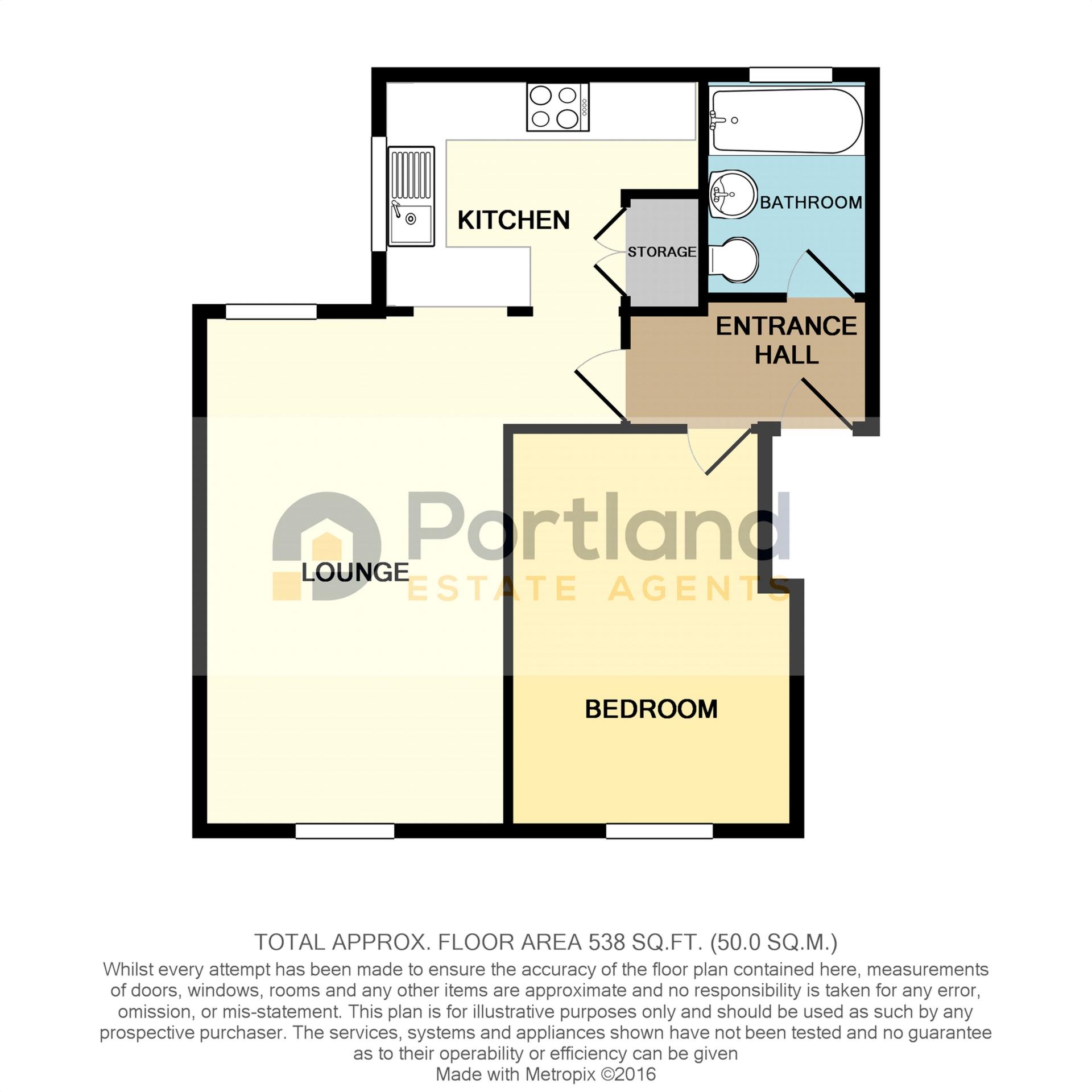 Floor Plan 1