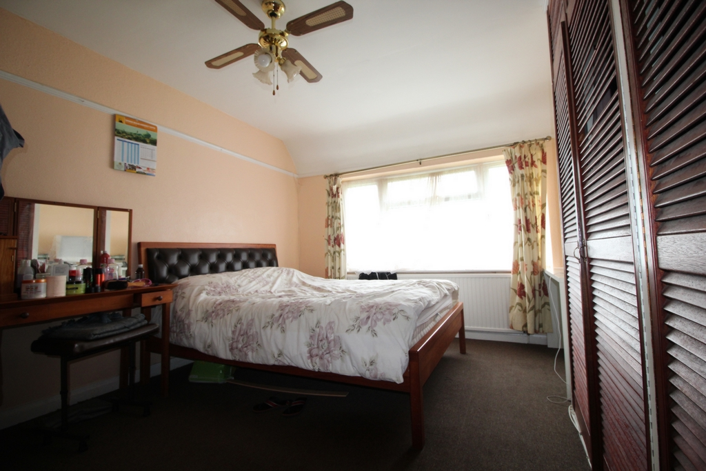 Marster Bedroom