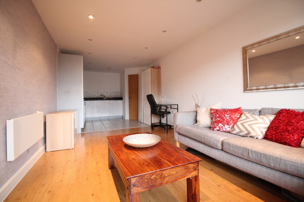 Reception / Kitchen