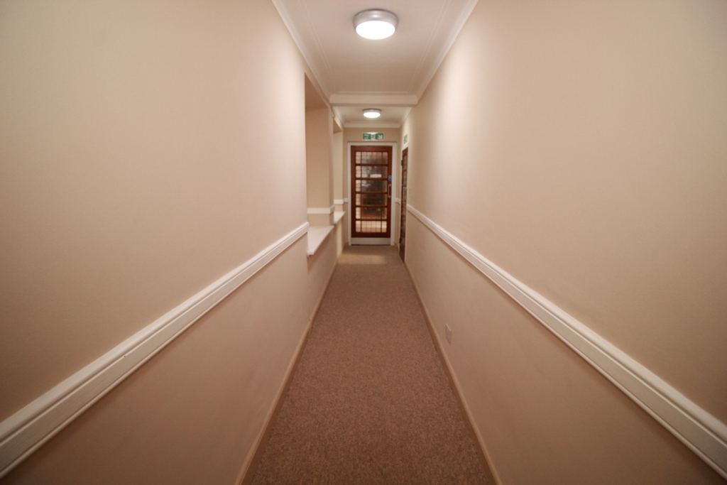 Communal Hallways