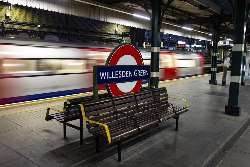 Willesden Green
