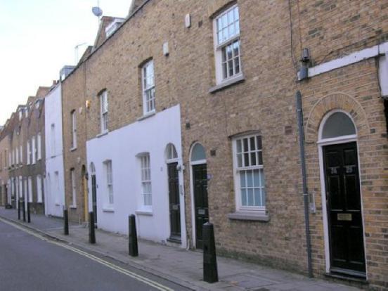 Boston Place, Baker Street  Marylebone  NW1
