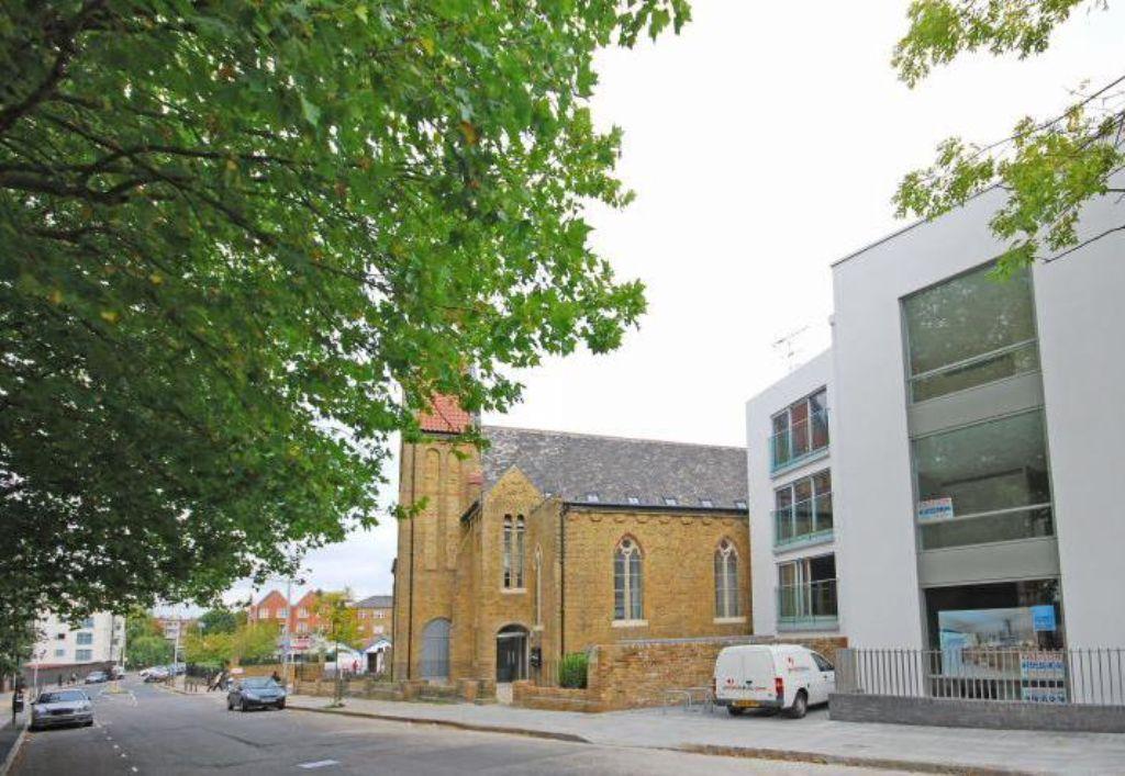 Loudoun Road  Hampstead  NW8
