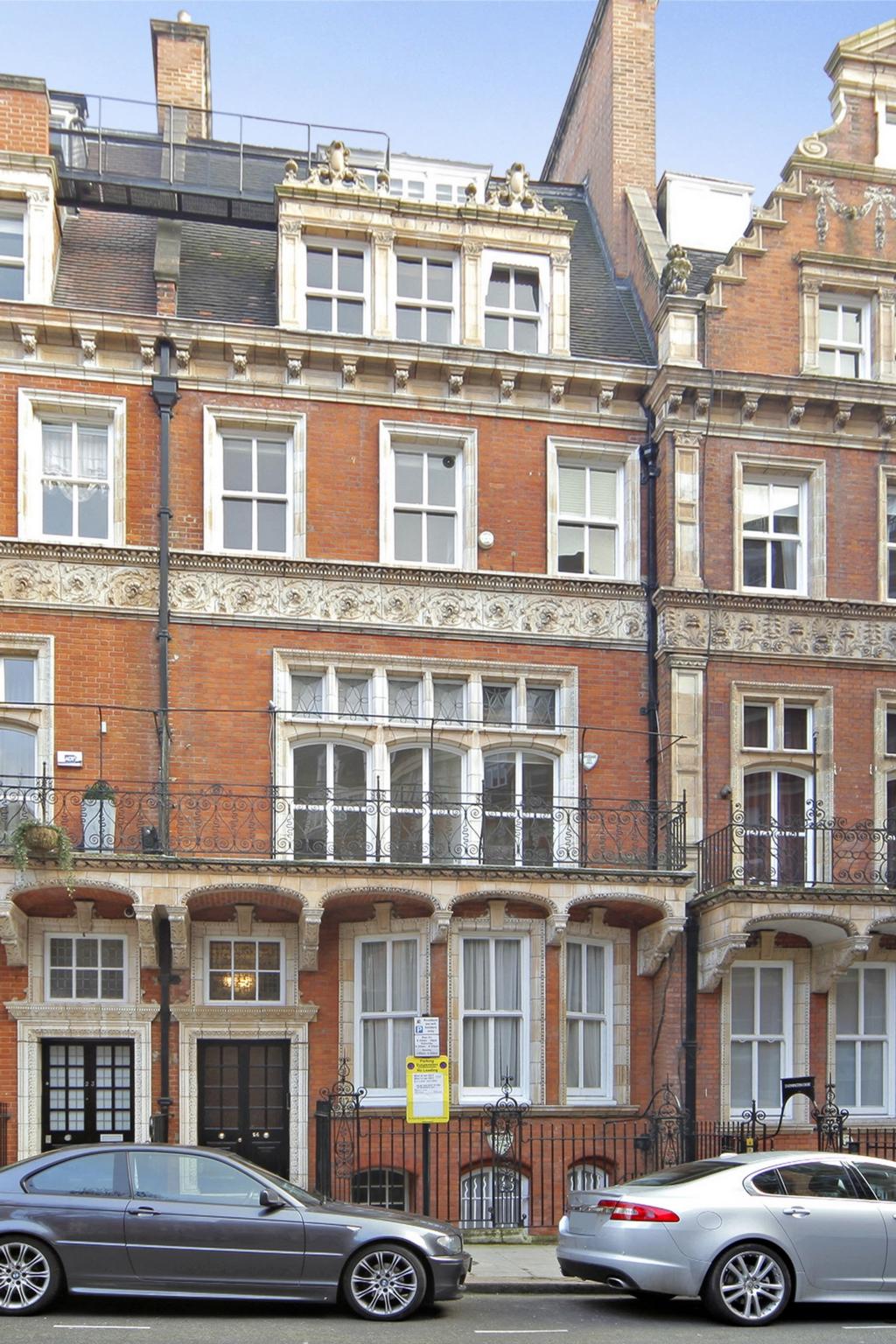 Kensington Court  Kensington  W8