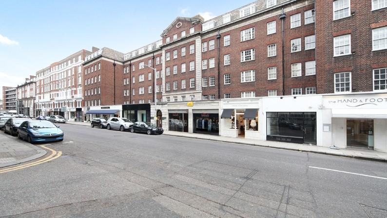Fulham Road  Chelsea  SW3