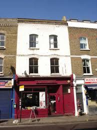 Parsons Green Lane  Fulham  SW6