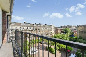 Riverside Mansions, Milk Yard  Wapping  E1W
