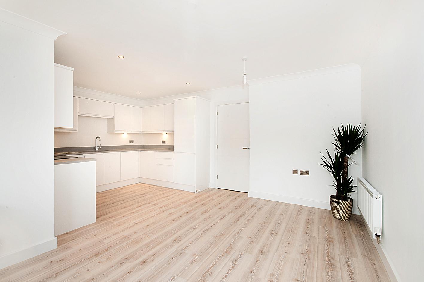 Ship Apartments  London  E1