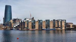 Photo 2, Selsdon Way, Canary Wharf, E14