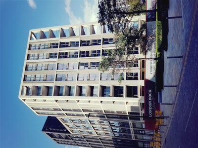Photo 3, London Dock, London, E1W