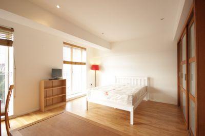 Stepney City Apartments  London  E1