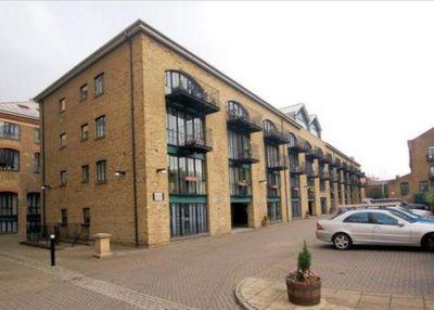 Slipway House, Burrells Wharf Sqaure  London  E14